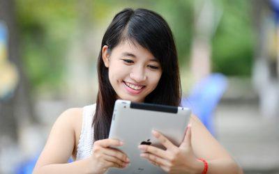 5 ejemplos de buenos chatbots que hacen felices a los usuarios