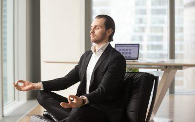 5 Beneficios de las pausas activas en el trabajo