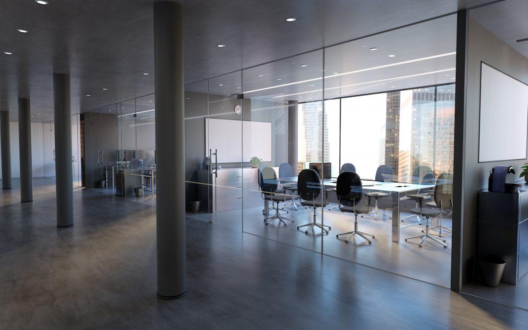 Cómo sanitizar tu espacio de trabajo en la nueva normalidad