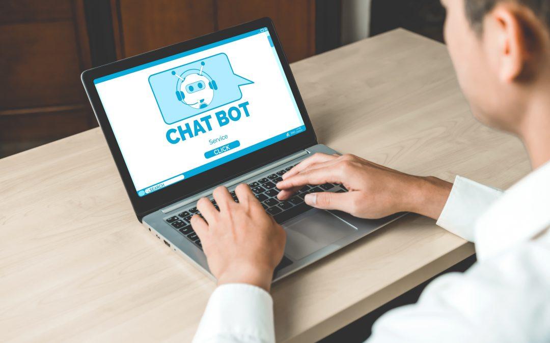 ¿Qué es un chatbot? 6 razones por las que tu empresa debería tener uno