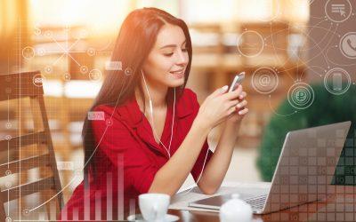 La hiperpersonalización y sus beneficios para la experiencia del cliente