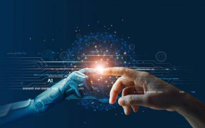 Inteligencia Artificial: ¿Quitando o generando oportunidades de trabajo?