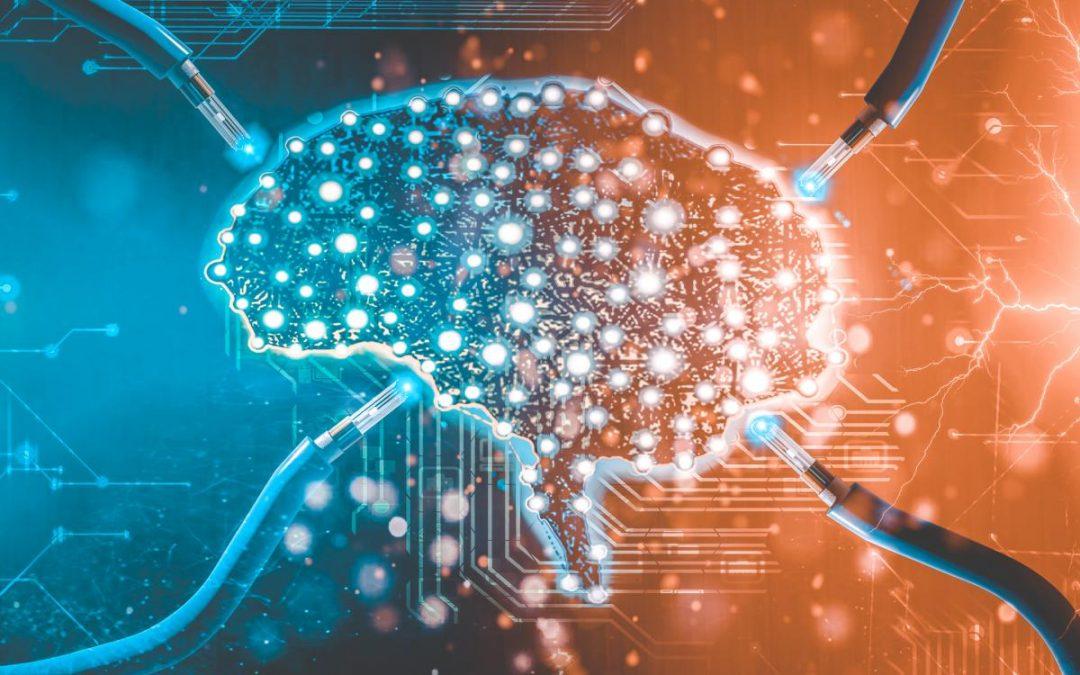 Proyecto de Inteligencia Artificial impulsado por Crossnet que debes conocer